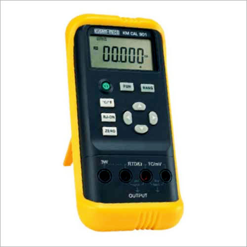 Industrial Calibrators