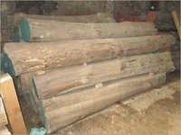 Industrial Teak Woods Logs
