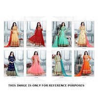 LAVINA (ROOHANI VOL- 2) Anarkali Designer Suits