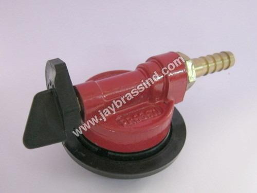 Nozzle Type Compact Valve Adaptor