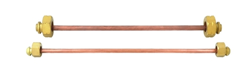 Copper Burner Pigtails