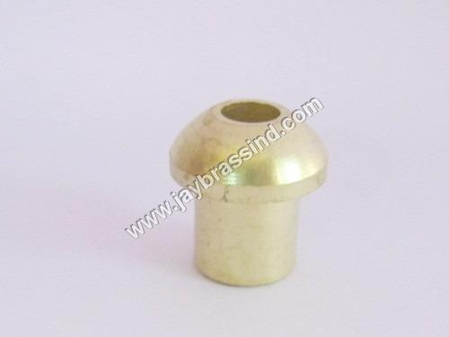Copper Pipe LPG Nipple