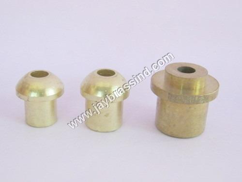 LPG Copper Pipe Nipple