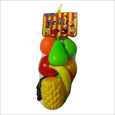 Plastic Fruits sets