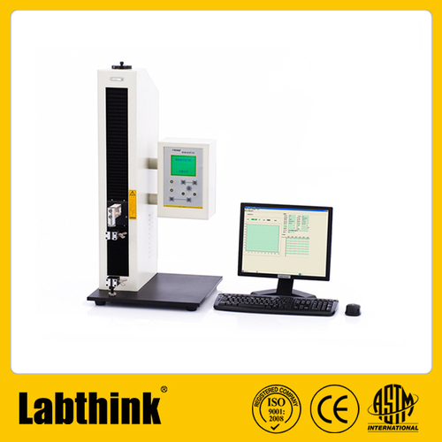 Plastic Bag Tensile Testing Equipment