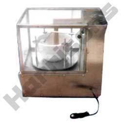 Electric Porcelain Kharal (TRITURATING MACHINE)