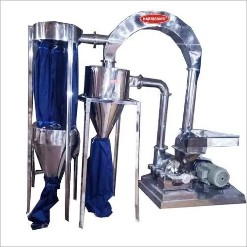 Herbal Machinery