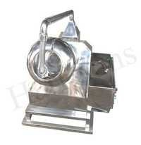 PILLS COATING PAN