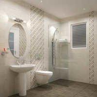 Bathroom Anti Skid Tiles