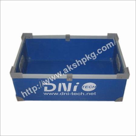 PP Storage Boxes