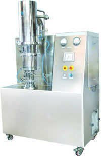 Lab Fluid Bed Processor & Coater