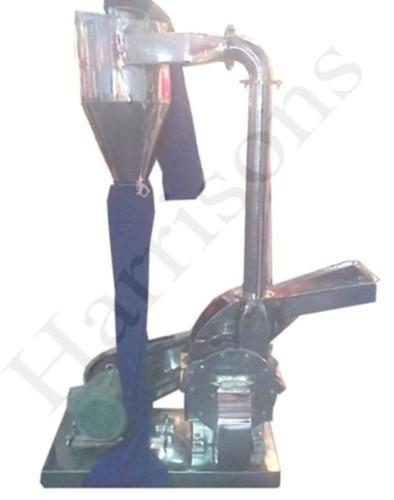GMP Model Pulverizer