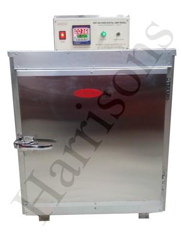 Hot Air Oven - R & D Model