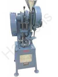 タブレットの圧縮機械-単一の穿孔器- R & D