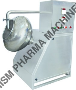 Lab Conventional Coating Machine