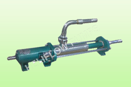 Horizontal Screw Pumps