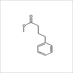 Methyl 4 Phenyl Butyrate