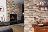 Living Room Wall Tiles Design