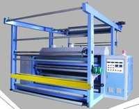 Single Roller Polishing Machine
