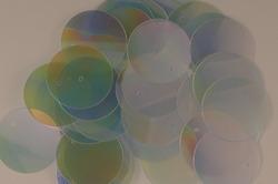 Sequins Cup Opaque