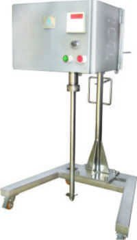 Agitator Homogenizer
