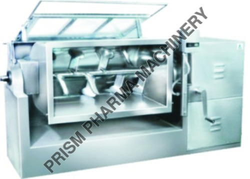 Rapid Mass Mixer Granulator
