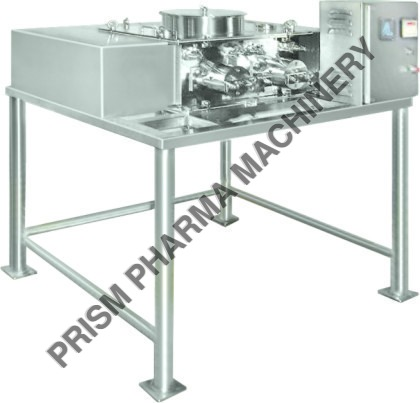 Wet Granulation Equipments