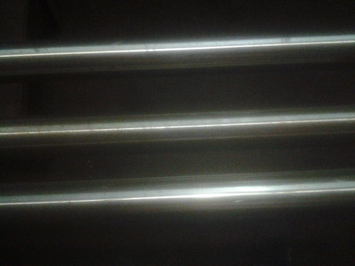 Sae-52100 Bright Bars