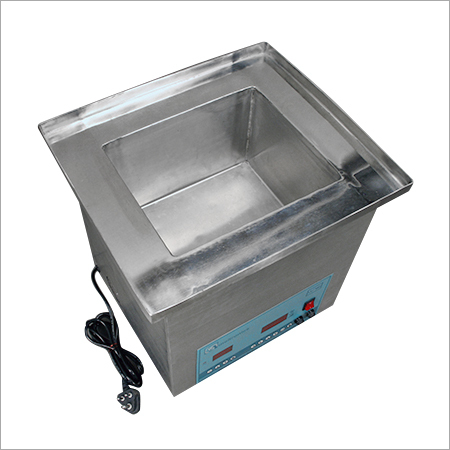 Custom Ultrasonic Cleaner