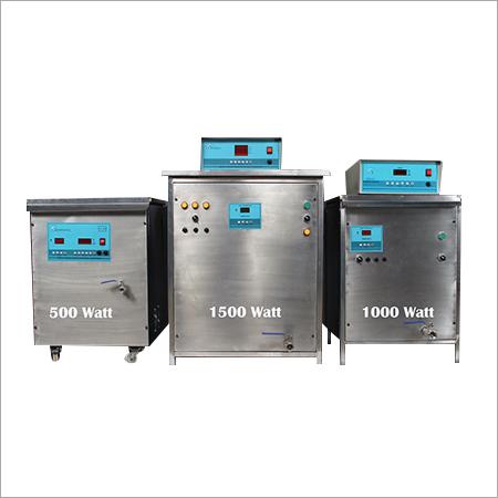Industrial Custom Ultrasonic Cleaner