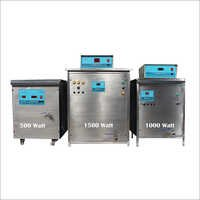 Industrial Custom Ultrasonic Cleaner