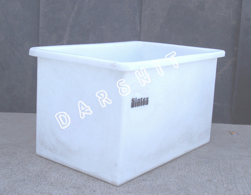 Sintex Processing Crate / Container for Trolley