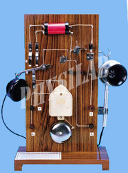 Model Of Telephone Set