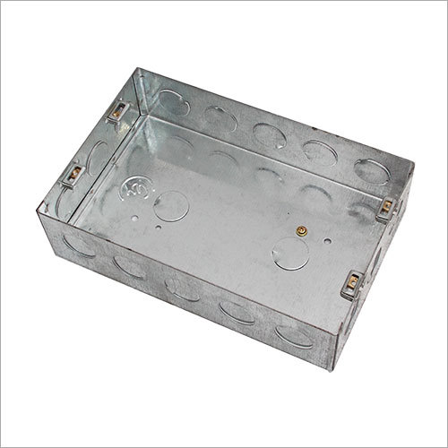 Gi Modular Conceal Boxes