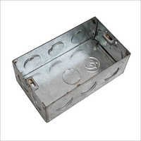 Gi Metal Modular Box
