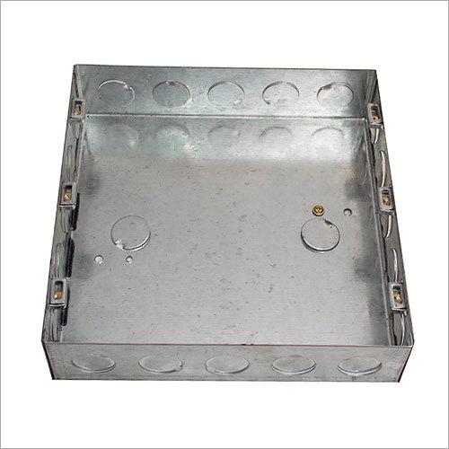 Gi Metal Box