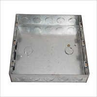 Gi Metal Box