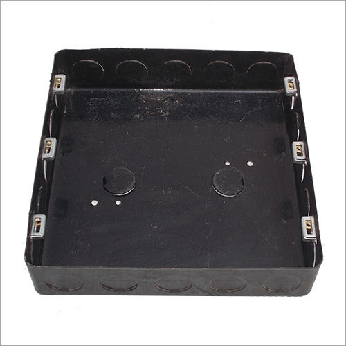 GI Electrical Modular Boxes