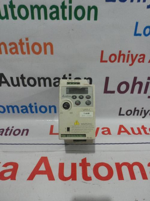 Delta VFD004L21A