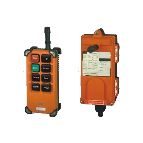 Crane Wireless Remote Control