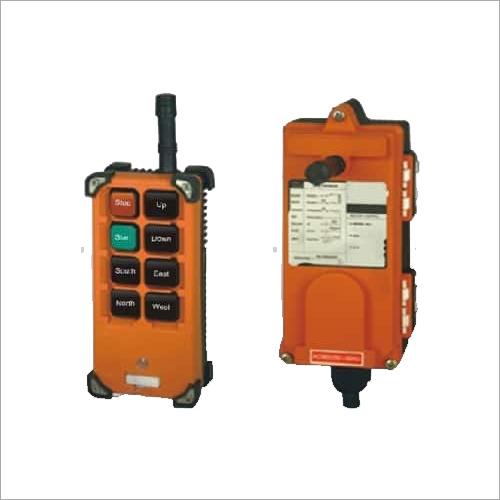 Crane Wireless Remote Control