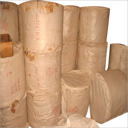 Slitted  Insulated Paper