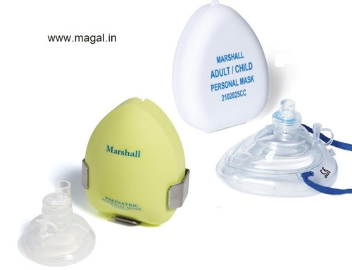 CPR Face Shield Masks