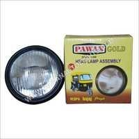 Bajaj Head Lamp Assembly RE 145