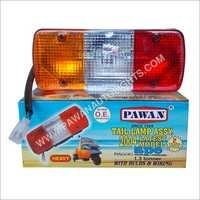 Tail Lamp Assembly Ape 2004