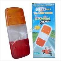 Tail Lamp Cover Mahindra Alfa