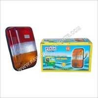 Tail Lamp Assembly Bajaj 2 Stroke Three Wheeler