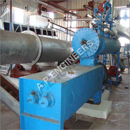 Fish Meal Plant Machinery