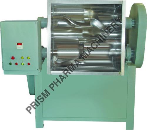 Sigma Mixer Z Blade Dough Mixer