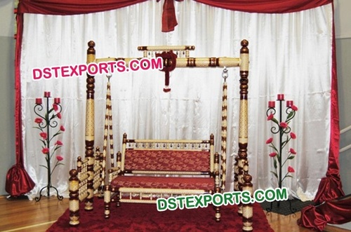 Wedding Jhula
